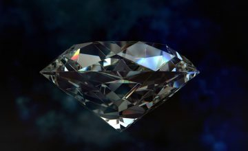 Sind Diamanten ein Investment?