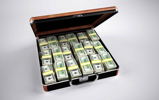 Chef, ich will mehr Geld!