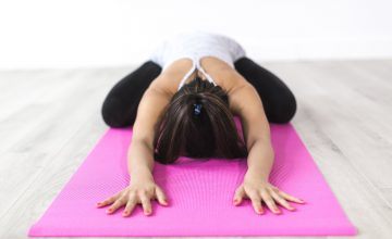 Easy Moves, die dich zur Fitness-Diva machen