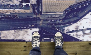 Horror-Adventure #5 Bausparvertrag