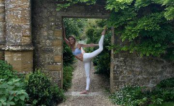 Wow-Momente der Yoga-Königin