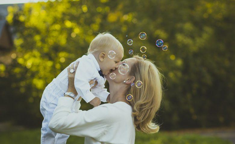 Mumvestments #1