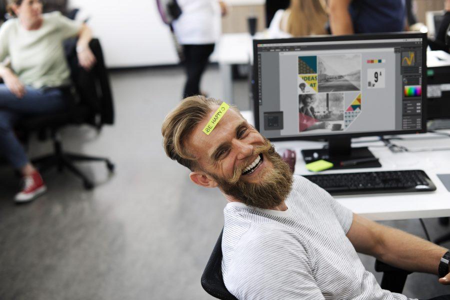 Reich als Angestellter?
