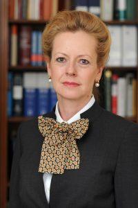 Rechtsanwältin Daniela Bergdolt für finanzdiva.de