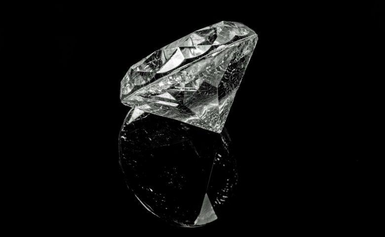 Diamonds are a Man's best friend