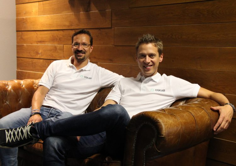 fd-Talk: Oskar-Gründer über Baumsparen und …