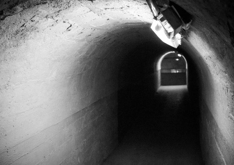 Live aus dem Bunker